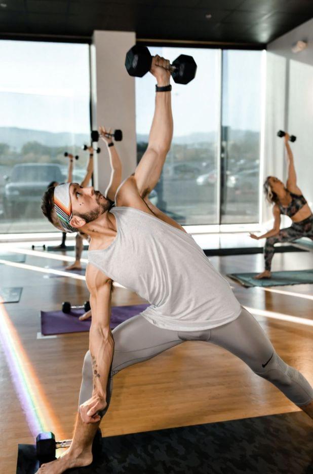 Extreme Pilates