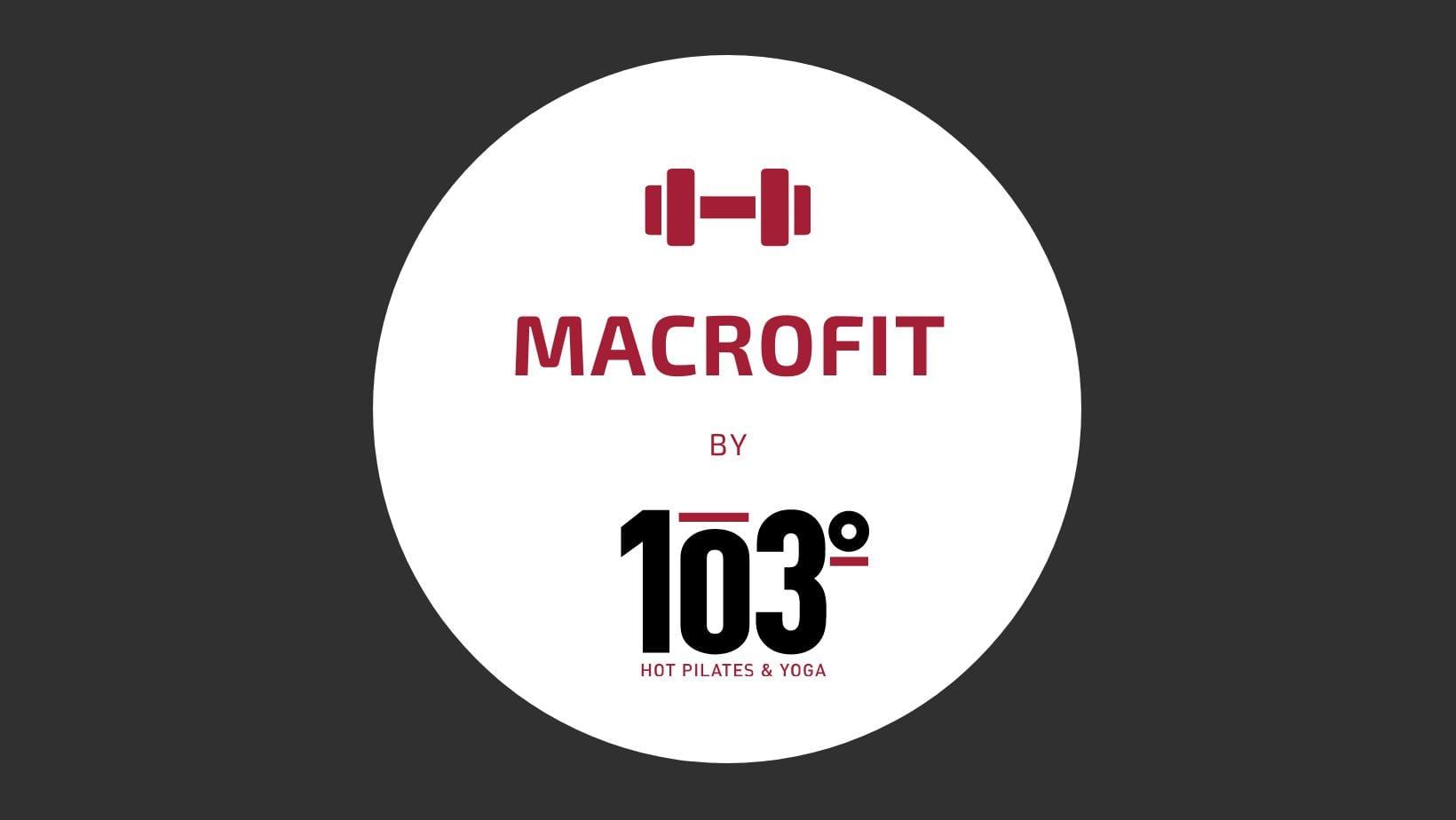 MacroFit by 103